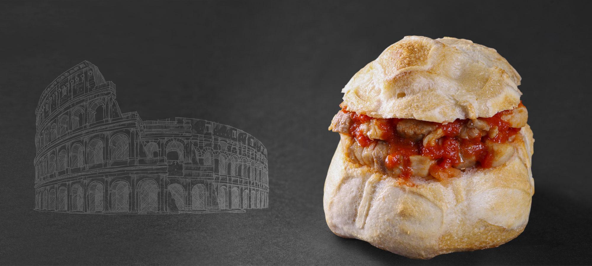 Rosetta Italian Fast Casual - ricette della tradizione ... Rosetta@home